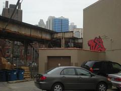 KEL & SHAN (Billy Danze.) Tags: chicago graffiti shan kel j4f