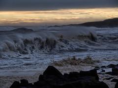 Storm, waves (MC159237 0S5-2) (Mel Stephens) Tags: uk winter storm sunrise geotagged coast scotland december waves olympus coastal aberdeen gps zuiko 43 omd 2012 m43 fourthirds q4 em5 mirrorless 1260mm mmf3 micro43 microfourthirds 201212 20121215