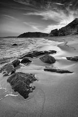 Stronger (Gemma Stiles) Tags: ocean sea bw seascape nature water canon landscape coast rocks shoreline australia shore newsouthwales canonef1740mmf4lusm australiancoast leefilters australiancoastline turimettabeach seascapephotography warriewoodbeach canoneos5dmarkiii