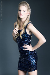 Heather Wolf (Edward Yezekian (EY Photo)) Tags: lighting portrait fashion studio flash einstein ocf plm alienbees beautydish canonef85mmf18usm strobist heatherwolf e640 canoneos5dmarkii paulcbuff cybercommander 20121216heatherfashion