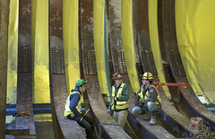 ESA_1158 (MTAPhotos) Tags: queens mtacc eastsideaccess mtacapitalconstruction northernblvdtunnel