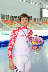 Russian Speed Skating Championship (Sochi 2014 Winter Games) Tags: ice olympic olympicpark sochi speedskating adlerarena   sochi2014 2014 skobrev