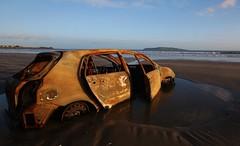 033 (Leo Bissett) Tags: ireland sea dublin seascape island coast shoreline rush fingal