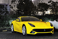 F12 Berlinetta (This will do) Tags:
