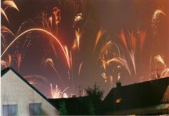 Feuerwerk (midimaze) Tags: essen lnen buffet silvester wunderkerze batterie 2012 feuerwerk fontne langzeit rakete 2013 20122013 leuchtweuerwerk
