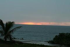 IMG_6337 (Bracuta) Tags: sun sol rain sunrise lluvia dominicanrepublic amanecer santodomingo malecn repblicadominicana 2013 primeramanecerdel2013