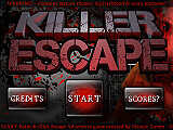 逃離殺手(Killer Escape)