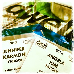 Registered! (Yahoo! Homes) Tags: dod2012 dwellondesign2012