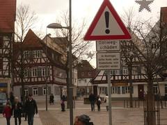 Kirchheim u.Teck, Marktplatz (konnysonny) Tags: deutschland badenwrttemberg regionstuttgart kirchheimunterteck
