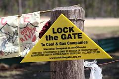 Glenugie Community Blockade against Metgasco (lockthegate) Tags: grafton ltg csg northernrivers glenugie coalseamgas lockthegate csgfreenorthernrivers metgasco glenugieblockade