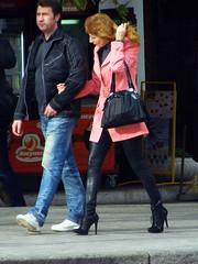 Set 11-2010-042 (Vitos2010) Tags: boot high shot boots outdoor candid thigh heels heel streetshot