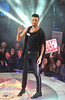 Celebrity Big Brother 2013 launch at Elstree Studios Featuring: Rylan Clark