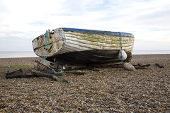 Boat @ 50mm (Heath James) Tags: landscape boats bay boat fishing sand canon5d     24105mmlis canonef24105mm14l canonef24105mmluk