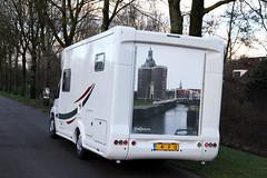 Mobile photo frame .. (Jan Gee) Tags: home mobile photo frame rv camper mobiel kampeerauto fotolijst mygearandme
