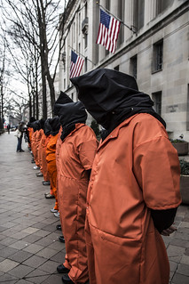 Witness Against Torture: Under Flags