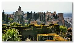 Alhambra (vmribeiro.net) Tags: geotagged spain espanha alhambra granada geo:lat=3717882603064901 geo:lon=3589611492065387
