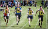 At the Finish Line (FotoFling Scotland) Tags: crieffhighlandgames crieffhighlandgathering event athlete perthshire