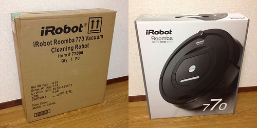 Roomba(0)