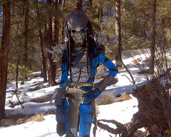pshoot4sm (Kurt Colin) Tags: arizona predator comicon