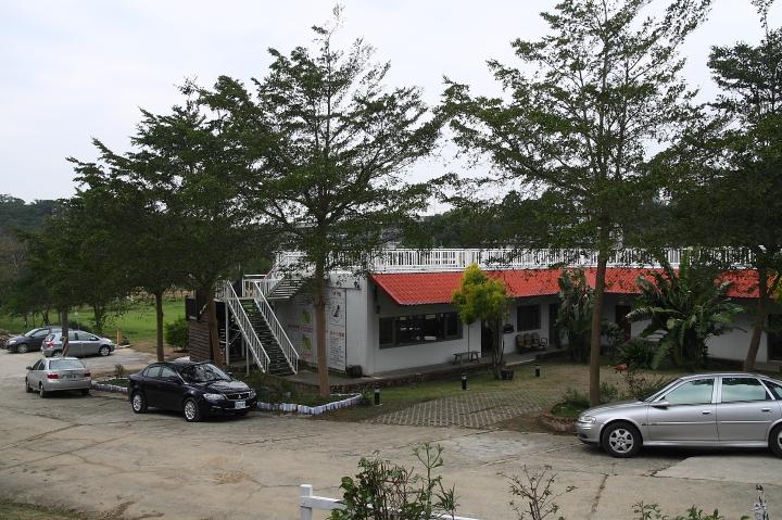 苗翔牧場(牛奶的故鄉)003