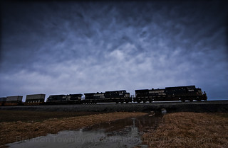 NS 234 Under the Passing Storm [Explored]
