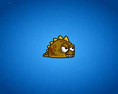 LITTLE ANIMALS BOX (Daniel Ferenčak) Tags: cute art animals monster design little box character sprite indie vector gameart