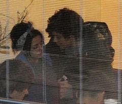 (One Direction Archive) Tags: uk london hugging sad flirting cuddling upset comforting comforts xfactor tearful lovedup onedirection comforted cherlloyd harrystyles