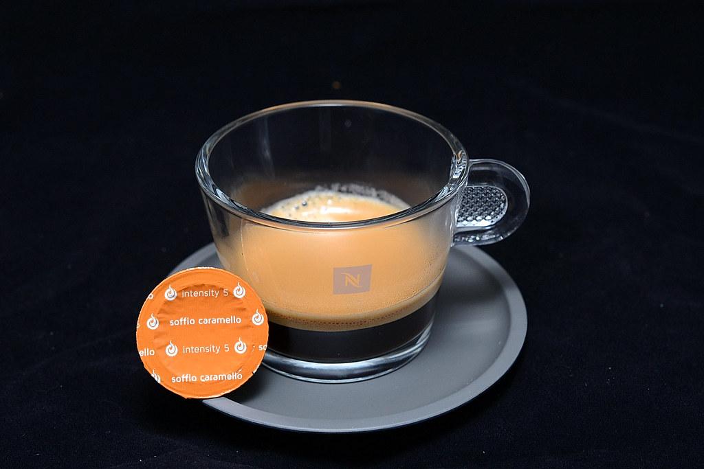 Gourmesso咖啡膠囊 相容Nespresso