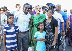 IMG_2746  Premier Kathleen Wynne attended the opening night of Tamilfest 2016. (Ontario Liberal Caucus) Tags: hunter thiru mcmahon maccharles jaczek tamil tamilfest toronto scarborough ethnic festival