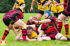 Coney Hill V Cirencester-52 (Shaun Lafferty) Tags: rugby rugbyunion rfu action ball clubs d7200 d500 field gloucester gloucestershire nikon outdoors sport sports tamron z