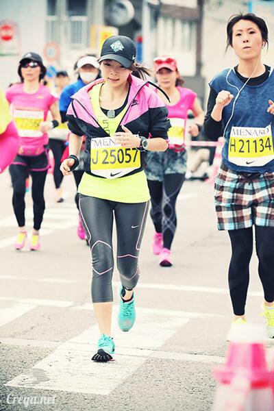 2016.09.18 ▐ 跑腿小妞▐ 42 公里的笑容,2016 名古屋女子馬拉松 24