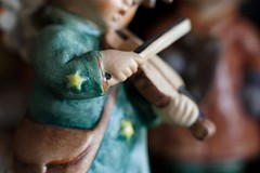 Celestial Musician (ertolima) Tags: macromondays stars hmm macro bokeh