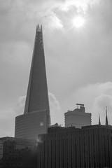 The Shard - London (myfrozenlife) Tags: england theshard 7d canon london travel vacation unitedkingdom gb