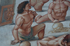 18072016-DSC_0116.jpg (degeronimovincenzo) Tags: orvieto cappelladellamadonnadisanbrizio italy duomo giudiziouniversale umbria lucasignorelli beatoagelico italia it