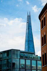 That View (ADSINUK) Tags: modern building london travel modernism modernist travelphotography city cityscape 2016 shard design architecture