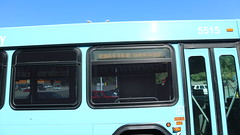 *NOT A COLLIER BUS* (Etienne Luu) Tags: portauthorityofalleghenycounty portauthority gillig advantage low floor