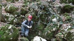 mamut-chokrak_cave_10 (ProSpeleo) Tags: cave mamutchokrak crimea bajdarsky valley russia kizilovoe karst