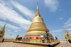 Golden Mount (Context Travel) Tags: bangkok shutterstock