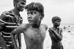 Marina Beach, Chennai, 2016 (bmahesh) Tags: marinabeach chennai tamilnadu india people life kids beach ricohgr wwwmaheshbcom