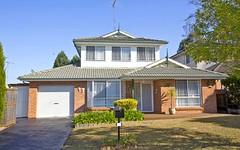 17 Wargon Crescent, Glenmore Park NSW