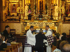 """Bishop Matsumoto investiture • <a style=""""font-size:0.8em;"""" href=""""http://www.flickr.com/photos/145209964@N06/29770415506/"""" target=""""_blank"""">View on Flickr</a>"""