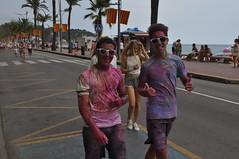 The Picasso Run - Lloret de Mar (119) (hube.marc) Tags: the picasso run lloret de mar 2016 course couleur couleurs beau