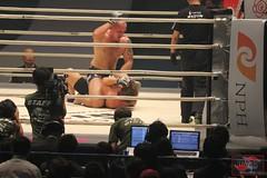 8Y9A3416 (MAZA FIGHT) Tags: mma mixedmartialarts valetudo japan giappone japao martialarts rizin saitama arena fight fighting sposrts ring cage maza mazafight