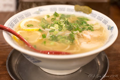(GenJapan1986) Tags: 2016        travel iwate nikond610 food ramen