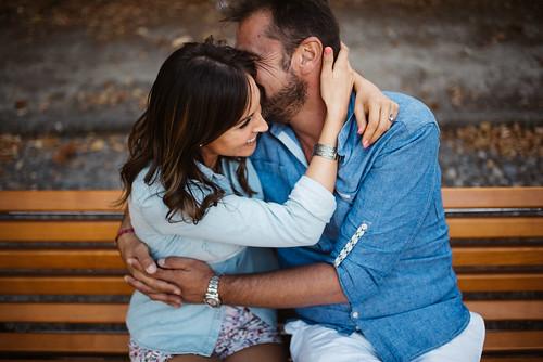 Séance couple Aix en Provence