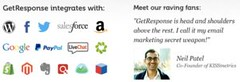 GetResponse Added RSS to Email Feature (Harry Stark1) Tags: tipstricks getresponse added rss email feature