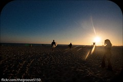 Endless Summer (~Toby~) Tags: surfer surf california newport beach endless summer