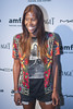 Dj Honey Dijon amfAR inaugural benefit at the Soho Beach House during Art Basel Miami Miami Beach