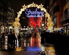 Capital of Christmas (werner boehm *) Tags: france frankreich weihnachtsmarkt strasbourg alsace strasburg elsass christmasmart wernerboehm me2youphotographylevel1