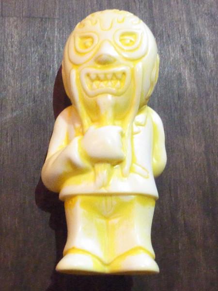 Erostika – Rockin'Jelly Bean 手指玩偶3次色!